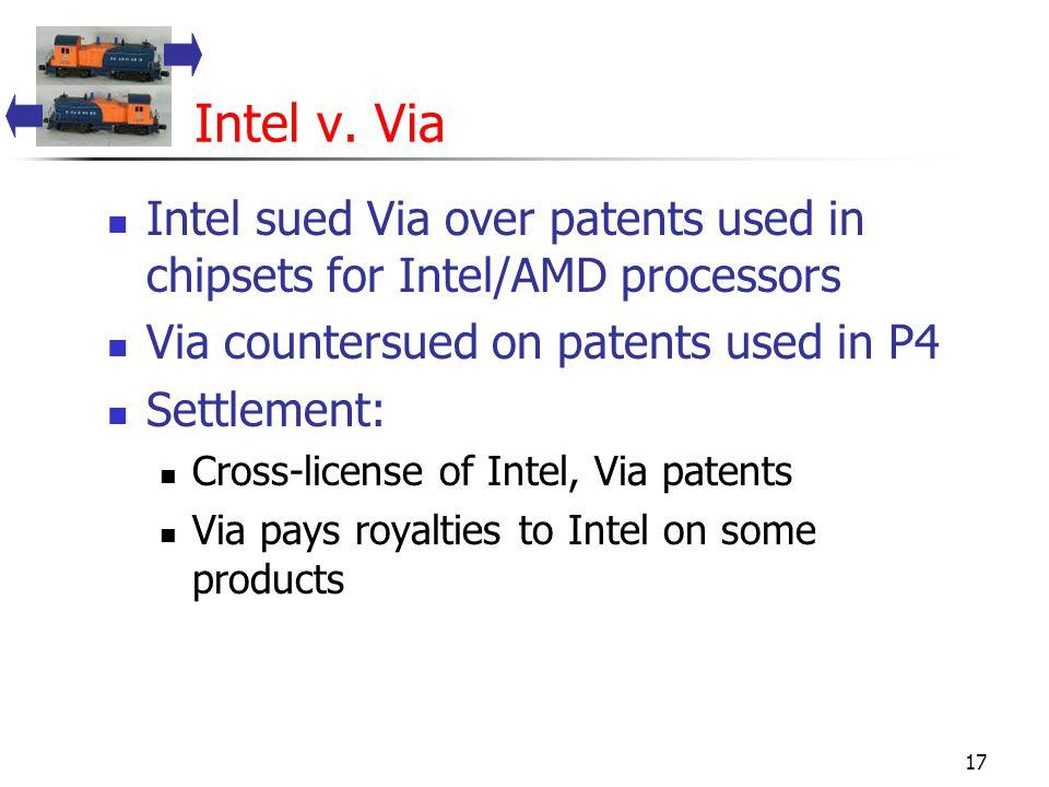 17 Intel v.