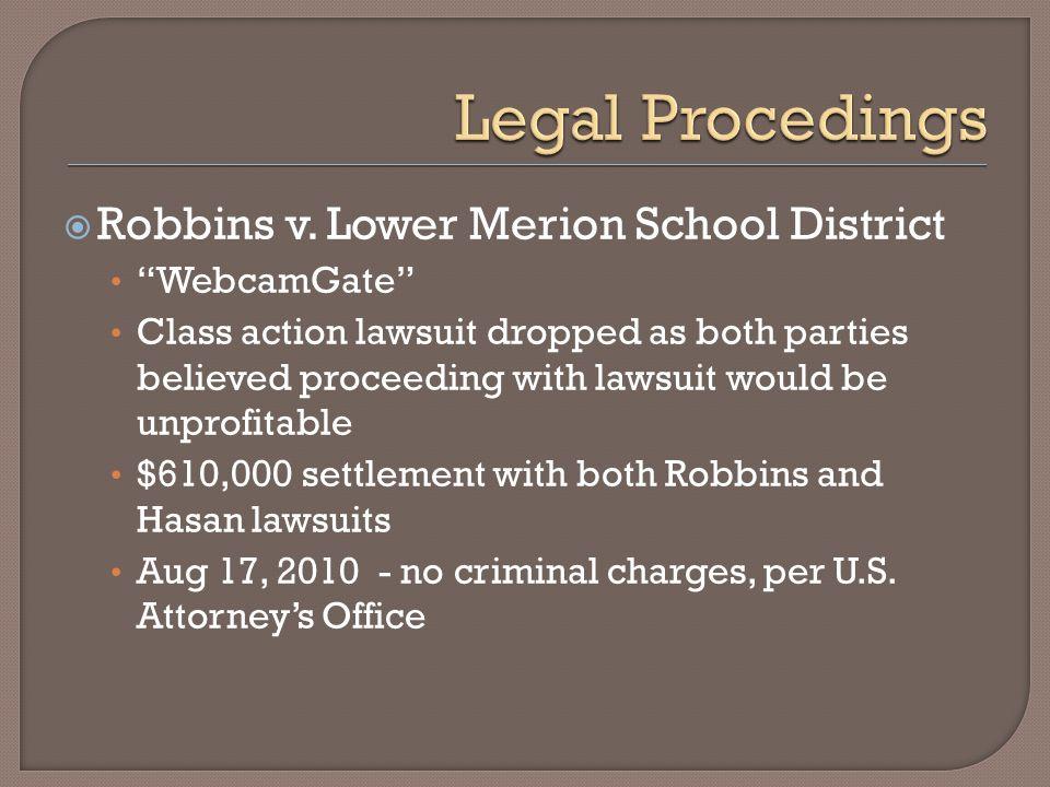  Robbins v.