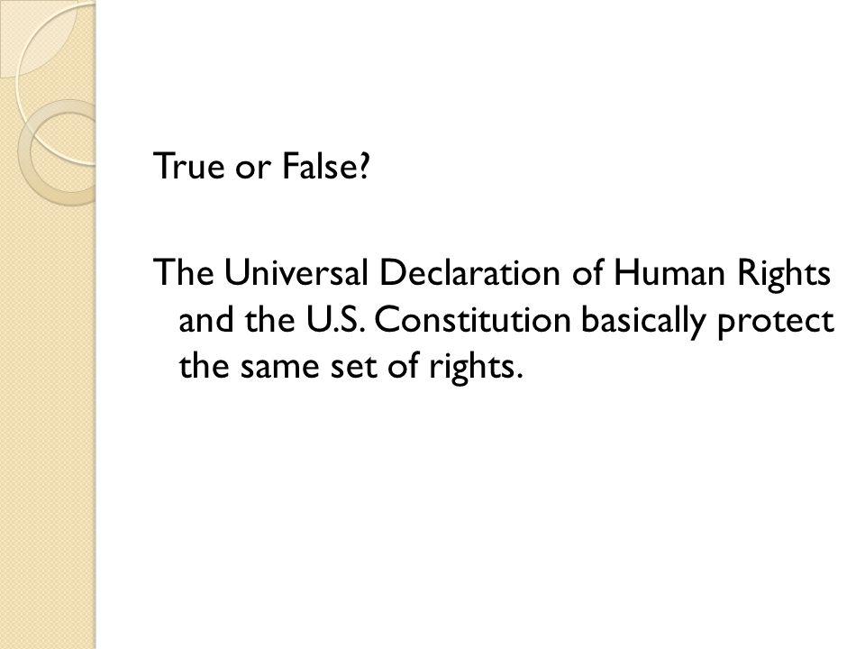 False.