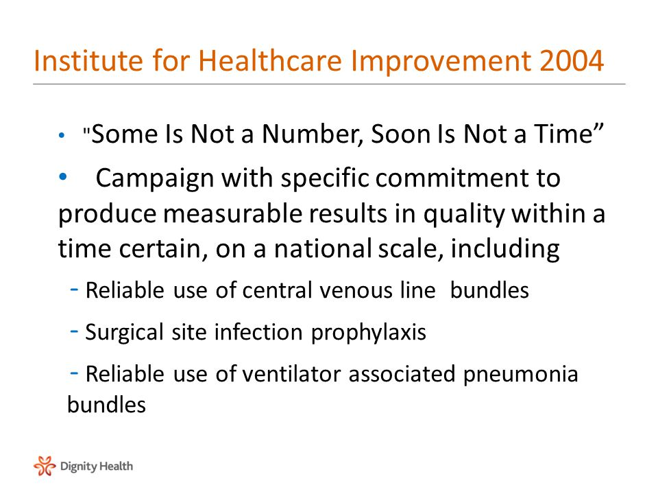 Reporting Policy Fundamentals Must report via National Healthcare Safety Network (NHSN) – database developed and maintained by the CDC Use of standardized definitions to allow meaningful comparison Hospital data publicly reported Rates of infections will be used for CMS reimbursement- 2012 reporting linked to 2014 payments