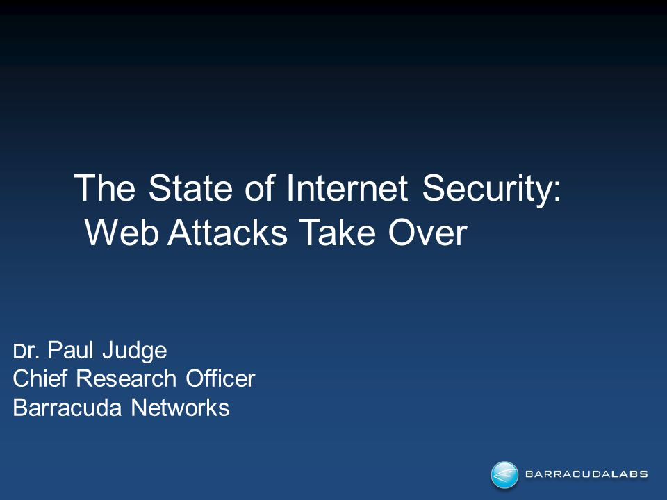 1. Malicious Javascript (Four Habits Of Effective Hackers)