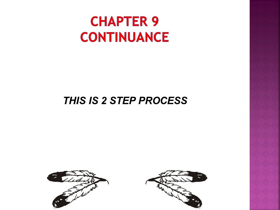 THIS IS 2 STEP PROCESS
