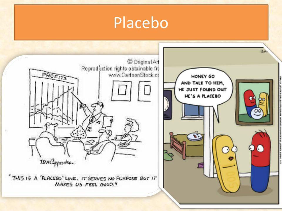 Placebo 13