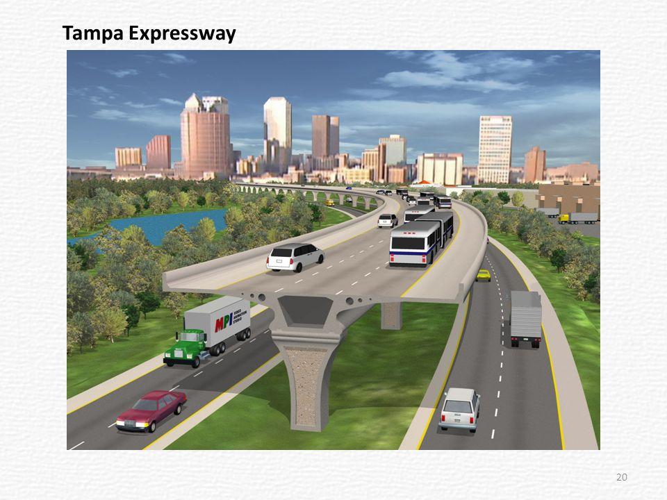 Tampa Expressway 20