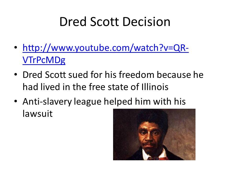 Roger B.Taney Ruling Dred Scott v. Sanford decision Chief Supreme Court Roger B.