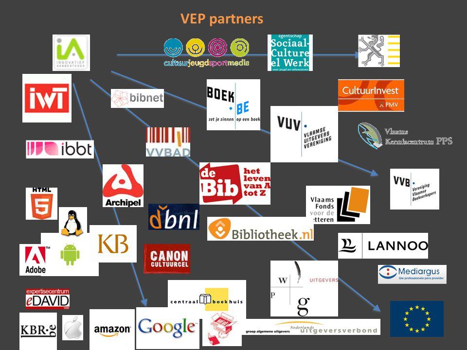 VEP partners