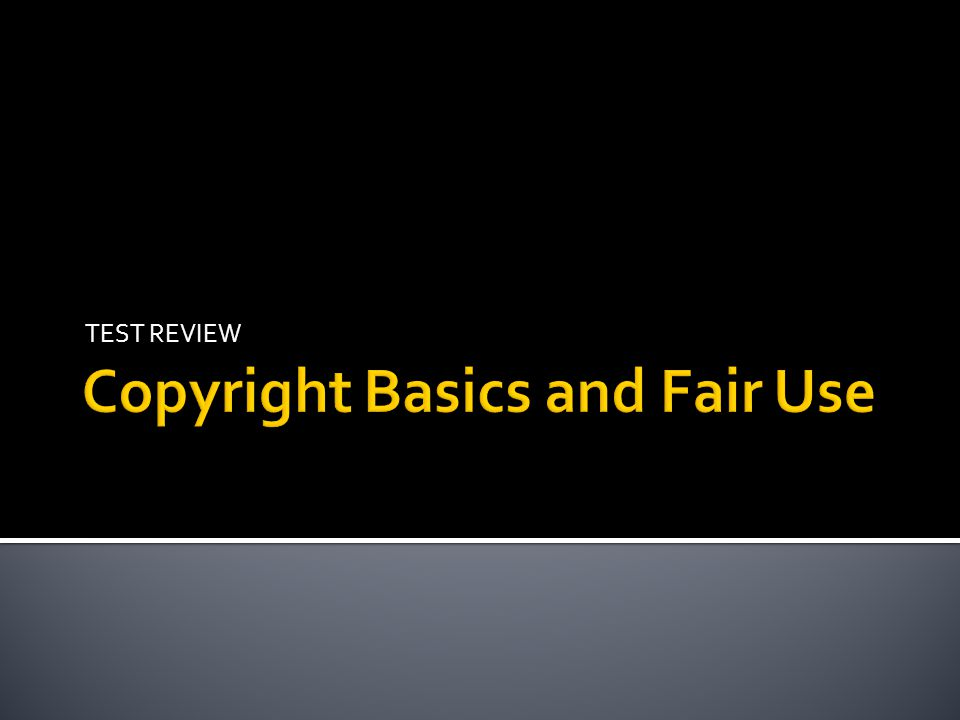 Unless you are absolutely sure, relying on the doctrine of Fair Use to avoid seeking Permission to copy a work is risky.