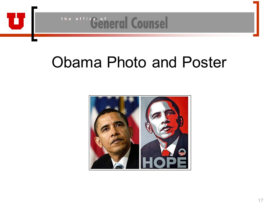 Obama Photo and Poster 17