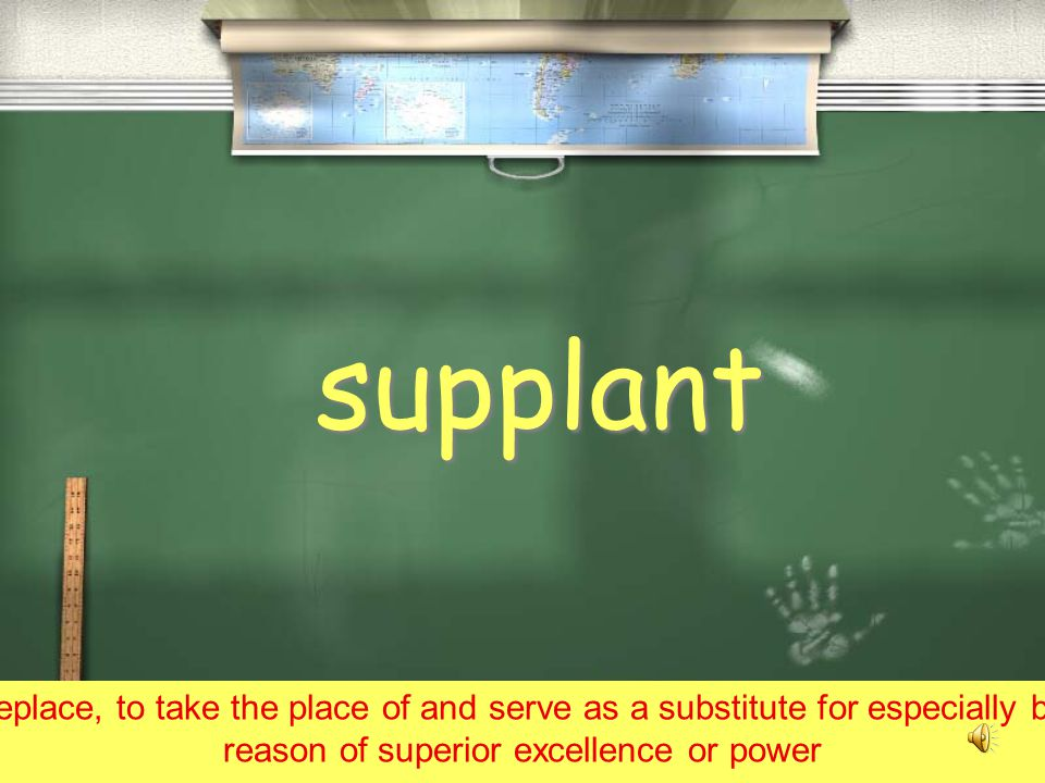 substantiate To support, confirm, prove, to give a substance, embody, verify, substantiate a charge