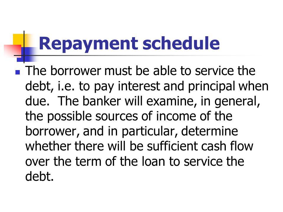 Capacity The capacity indicates a customer ' s ability, financial strength and legal capacity to borrow.