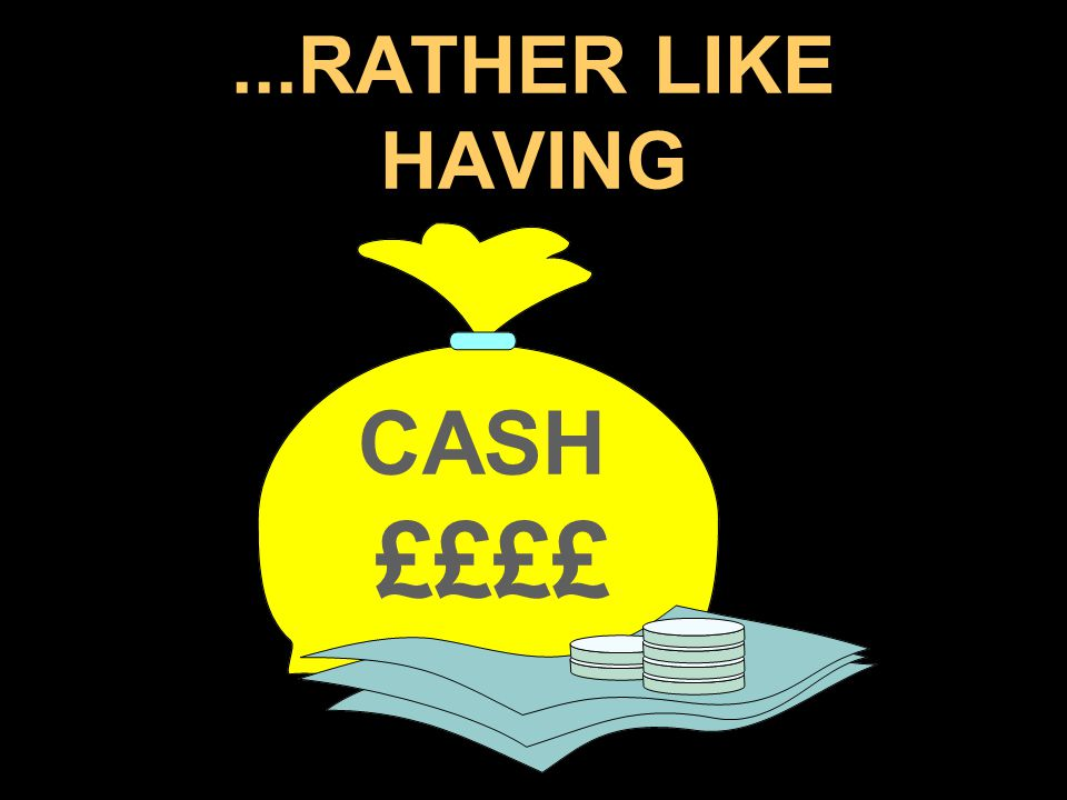 A line of credit Giving you the ability to purchase on the same terms as a cash buyer - e.g....