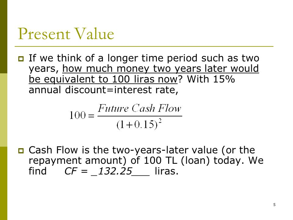 26 Rate of Return  More generally, rate of return R for holding a bond from time t to time t+1 is