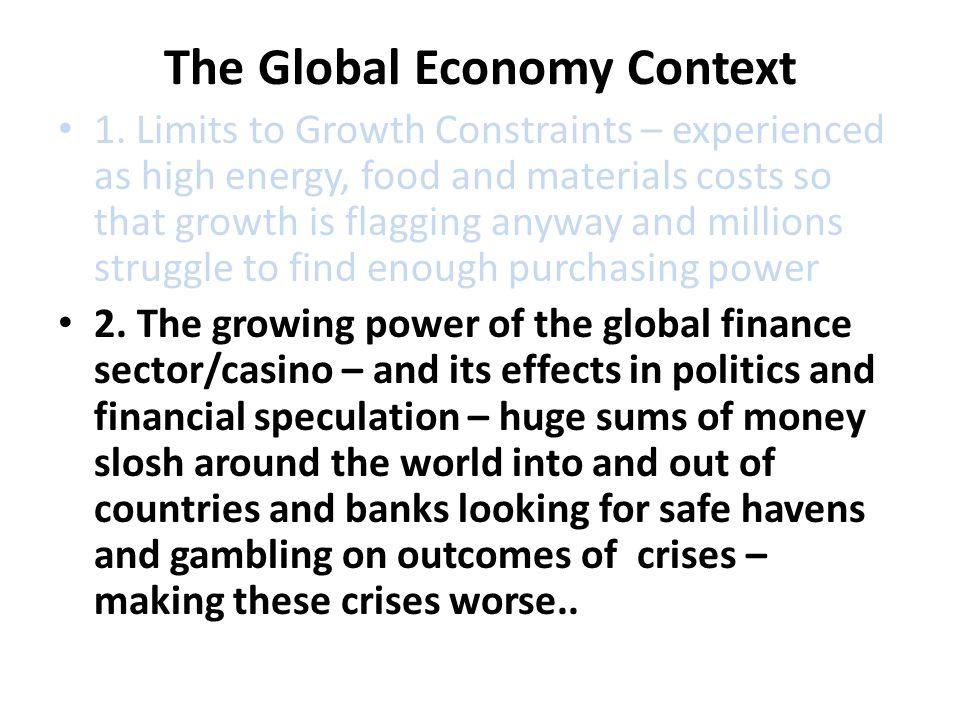 Inability to devalue inside eurozone...
