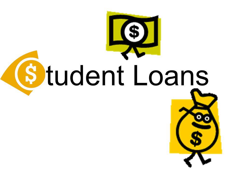 tudent Loans