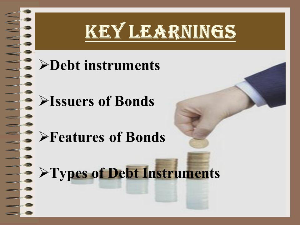 13 Bond Yield Depends on:- 1.PAR VALUE – The principal amount of a bond.