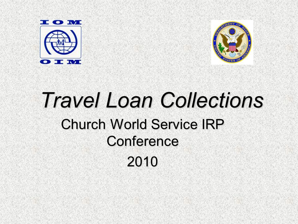 ALL Changes of Address should be mailed, emailed or faxed to CWS Travel LoanALL Changes of Address should be mailed, emailed or faxed to CWS Travel Loan Address Changes