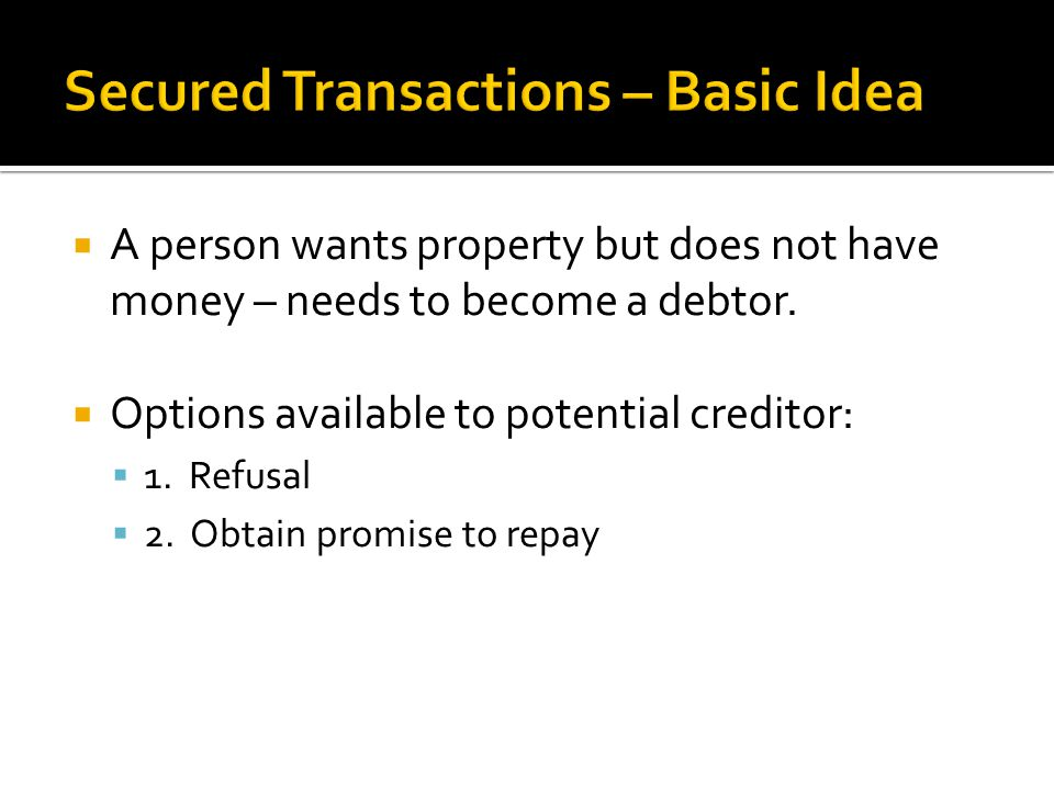  Account Right to money for Goods sold or leased or Services rendered Not evidenced by an instrument or chattel paper.
