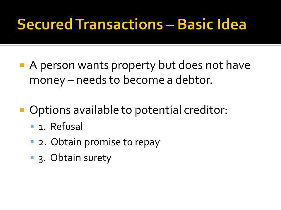  Deposit Account – checking or savings account
