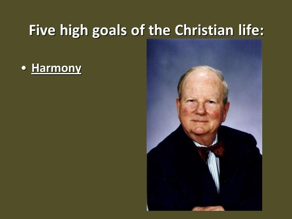HarmonyHarmony