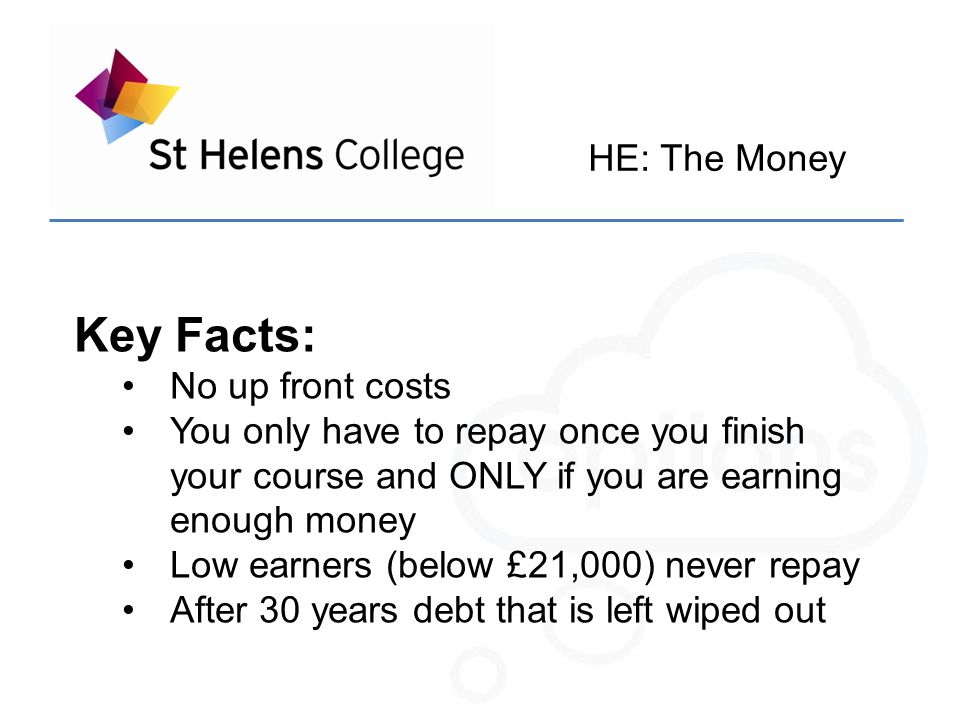Other Options?........... Employment? A degree not related to your course? Gap Year?