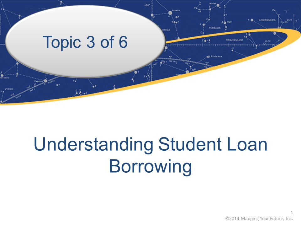 You Must Repay Your Loans Do not complete your education Do not complete your program within the regular completion time for that program Are not employed upon completion of your studies Feel that the education you received did not meet your expectations File bankruptcy.