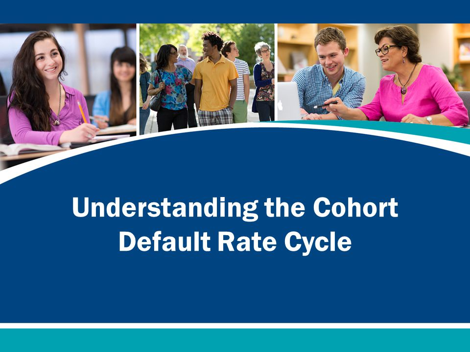 Appeals of Official CDR –Alleges school's official cohort default rate includes defaulted loans considered improperly serviced for cohort default rate purposes – Example Borrower never made loan payment and school can document that lender/servicer failed to complete due diligence Loan Servicing Appeal (LS)