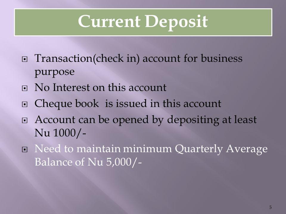 15 FIXED DIPOSIT INTEREST RATES For Corporate Bodies Single bulk Deposit