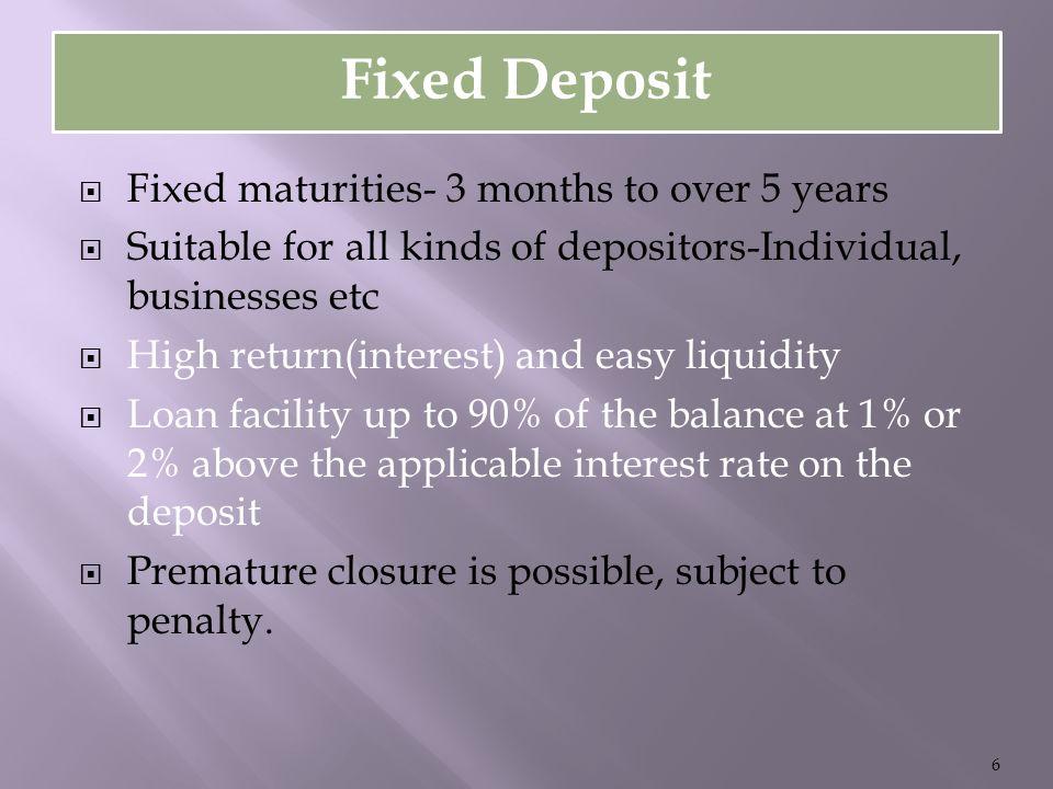 S.NoPurpose of Loan Rate of Interest (% per annum) 1.
