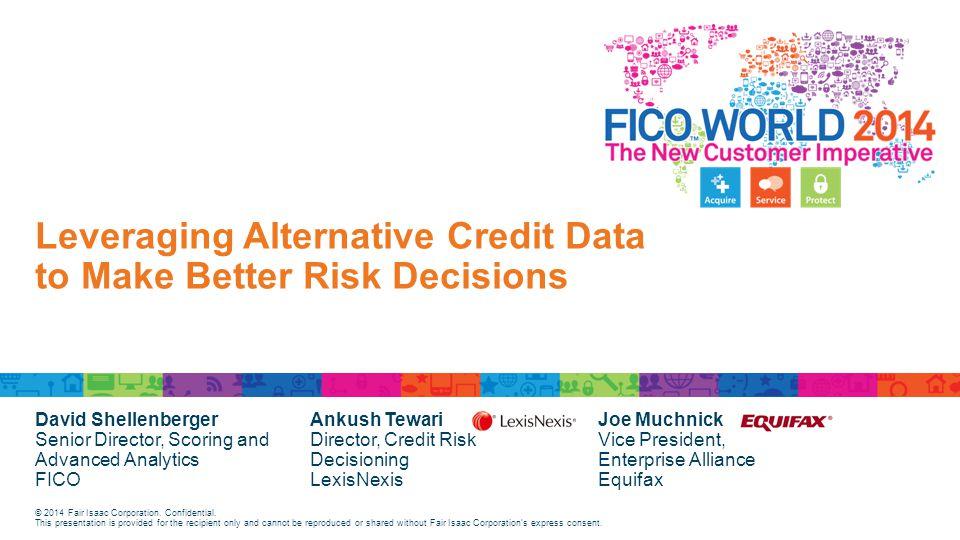 RiskView Performance on Moderate Risk Segment: Bureau Score between 600 and 650 Segment Bad Rate = 6.8% % of Segment1.4%1.7%3.1%7.2%15.2%20.0%20.8%16.0%8.3%6.0% 22