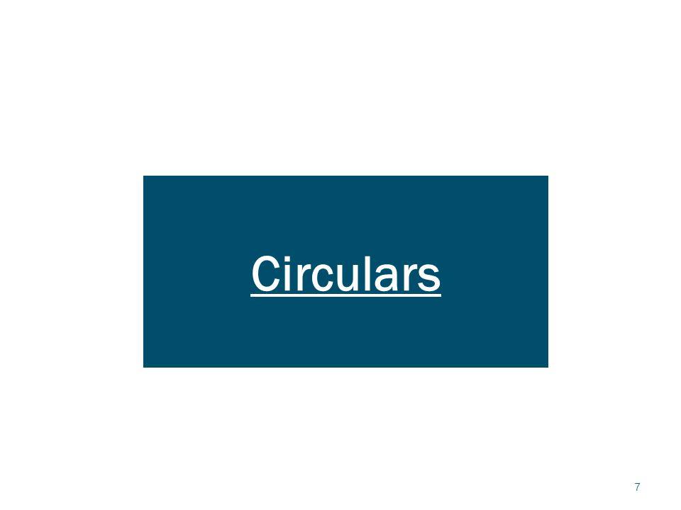 7 Circulars