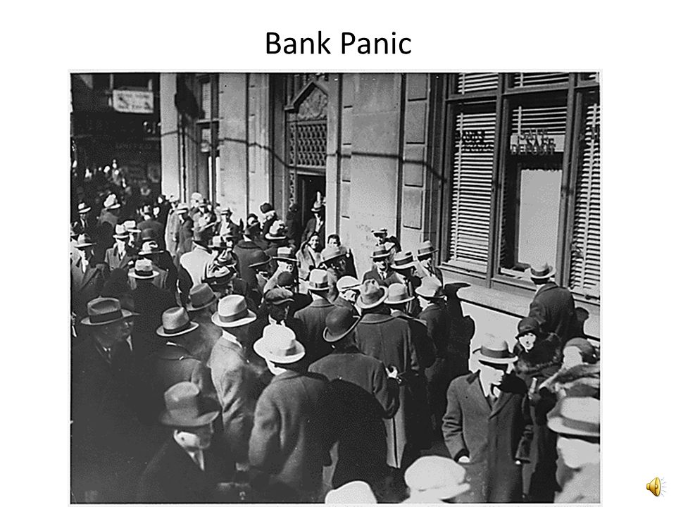 Banks Fail Banks depend on their investments—specifically, the interest they make on loans—to survive. When investors cannot repay the bank, the bank