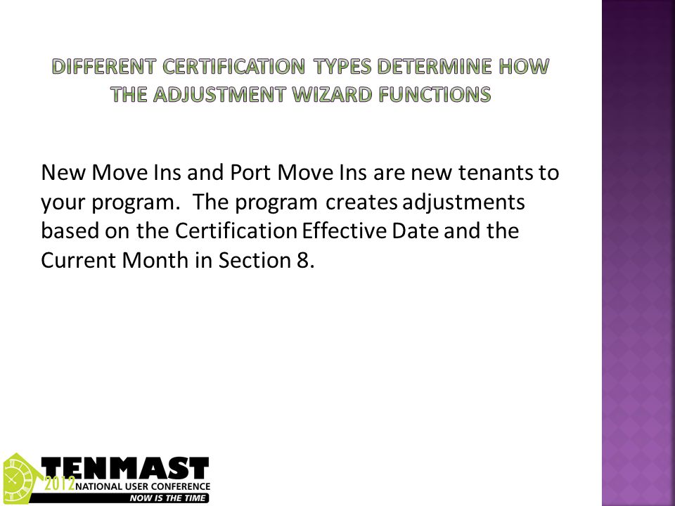 An adjustment Generated From the Tenant Payment Info Tab will Always default To the Tenant's Current Landlord, however By clicking the Get Landlord button, the user is able To select any Active landlord.