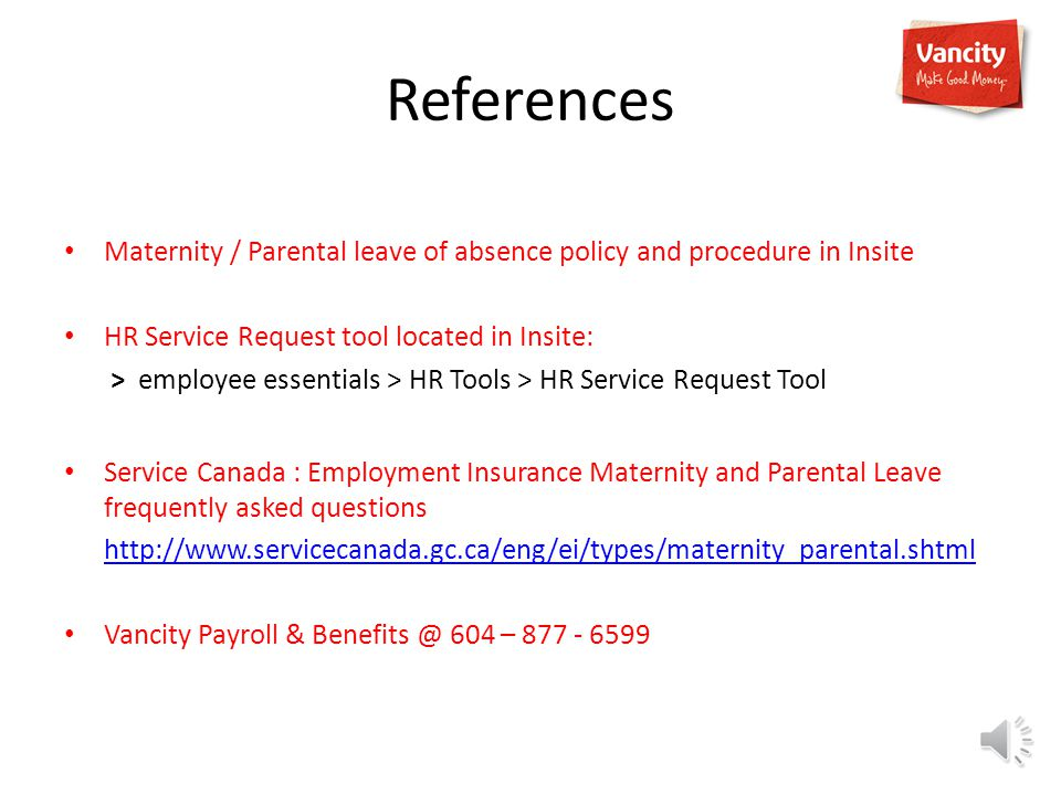 What happens if I do not return from maternity leave and I have received top-up If you do not return after your maternity / parental leave then you will be expected to repay the *gross top-up amount.