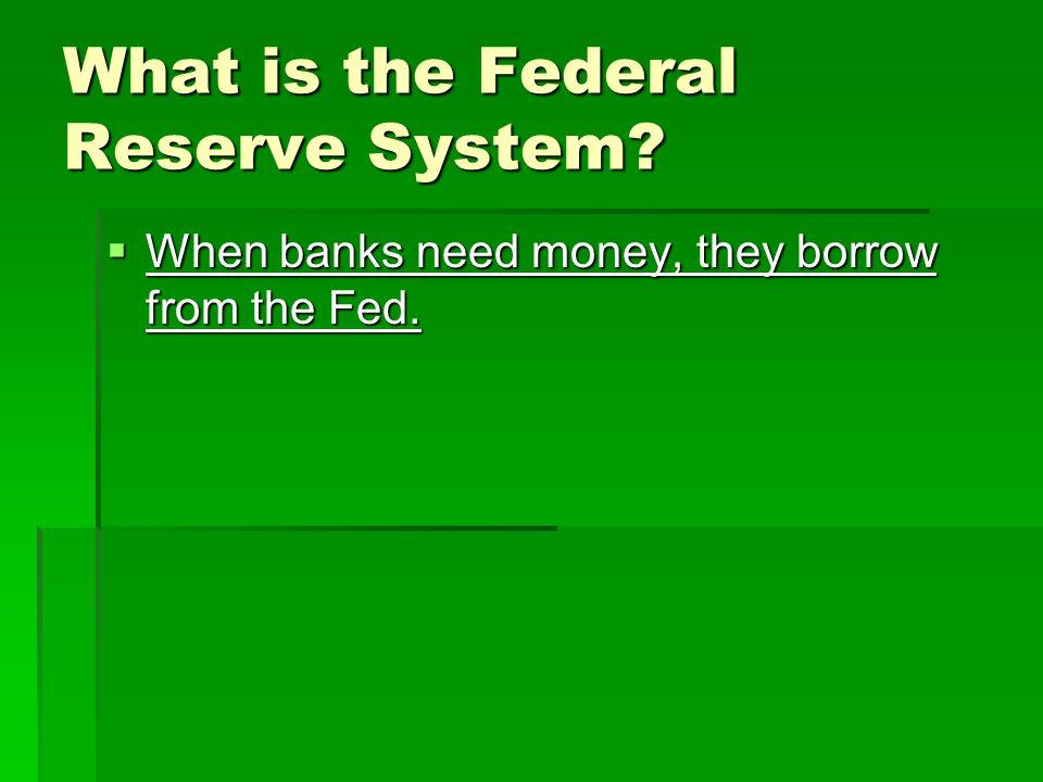 Part II – Personal Finance