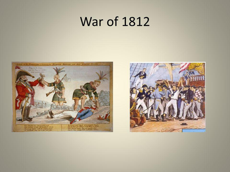 Nationalism & the Monroe Doctrine
