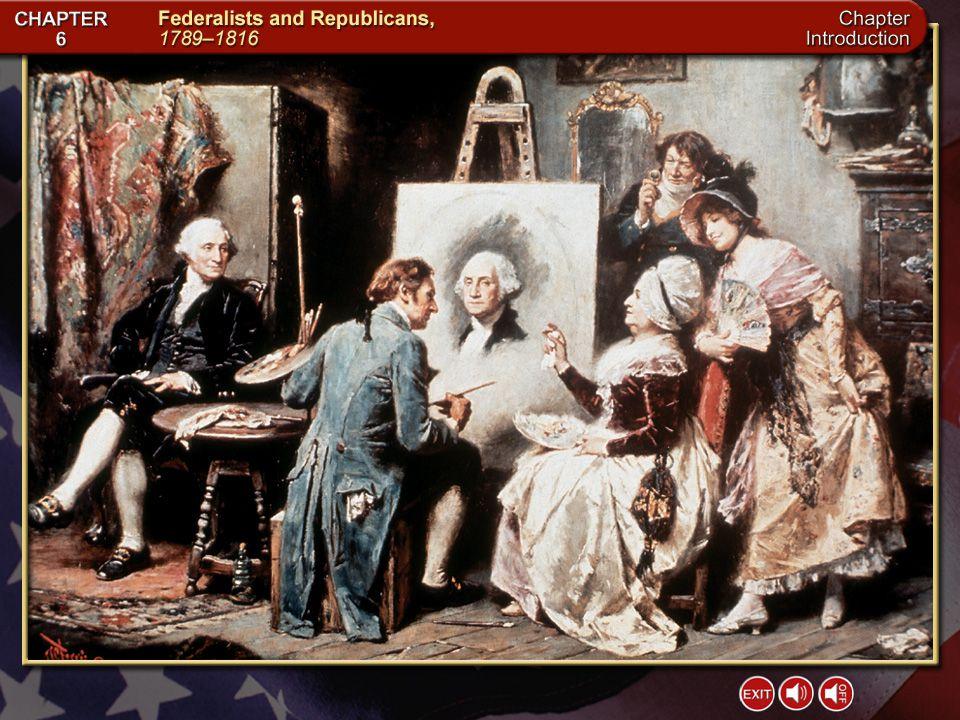 Section 1-Washington and Congress