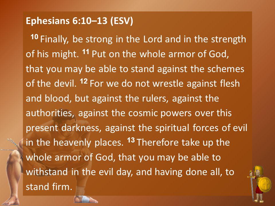 The Church 2 Corinthians 11:13–15 13 For such men are false apostles, deceitful workmen, disguising themselves as apostles of Christ.