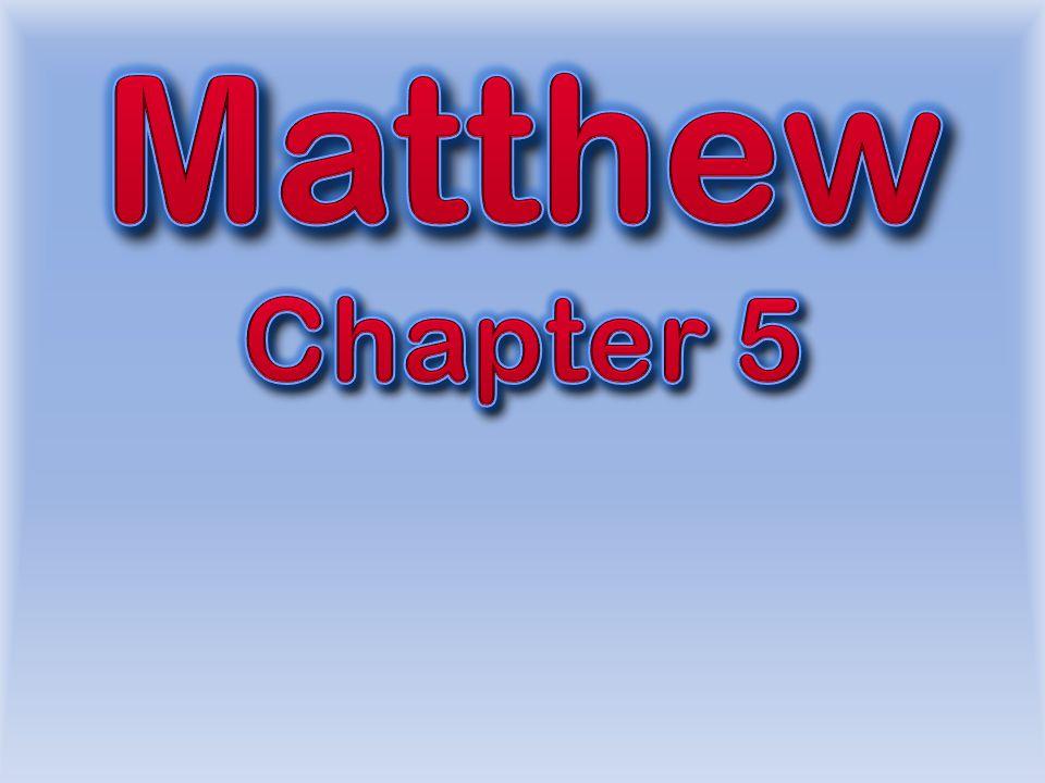 Summary of Last time: Verses 29-32