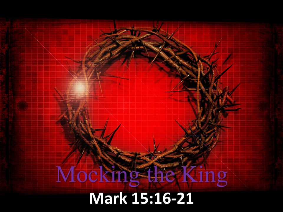 Suffering for Us But He was pierced through for our transgressions, He was crushed for our iniquities; the punishment that brought us peace fell upon Him, and by His scourging we are healed.