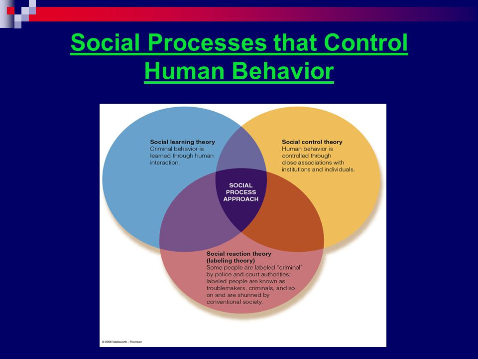 Social Reaction Theory Primary and Secondary Deviance  Edwin Lemert defined a norm violation with little or no long-term influence as primary deviance.