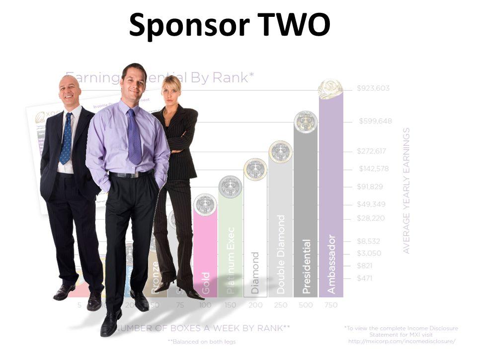 Sponsor TWO