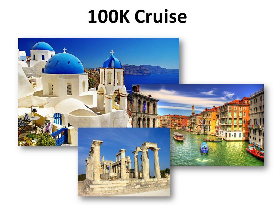 100K Cruise