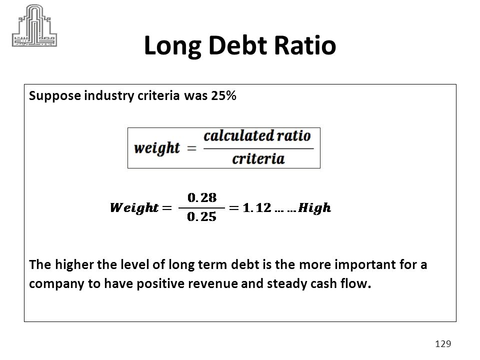 Debt to Equity Ratio The debt-equity ratio is another leverage ratio that compares a company s total liabilities to its total shareholders equity, It shows the extent to which shareholders equity can fulfill a company s obligations to creditors in the event of a liquidation.