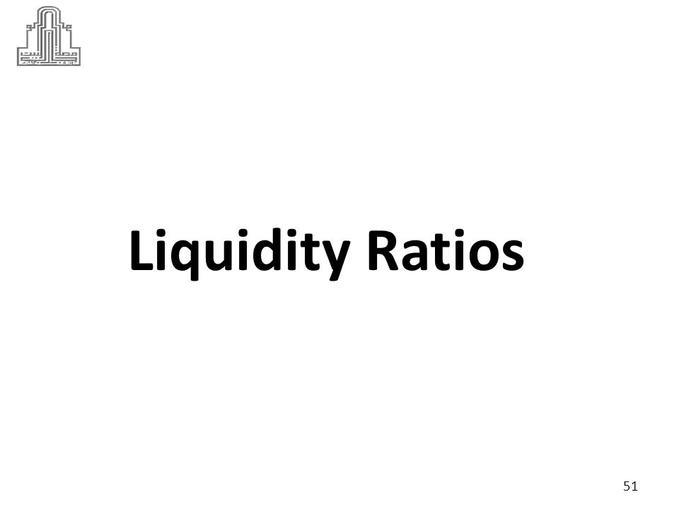 The liquidity of a firm is measured by its ability to satisfy its short-term obligations as they come due.