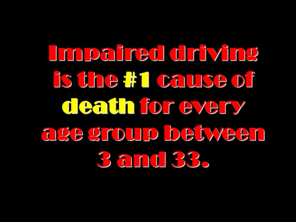 16,694 people in the United States died in alcohol-related motor vehicle crashes.