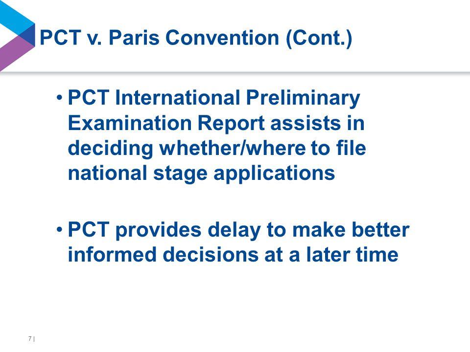 PCT v.