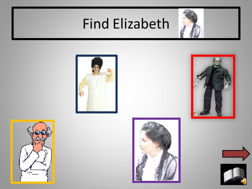 Find Frankenstein's monster