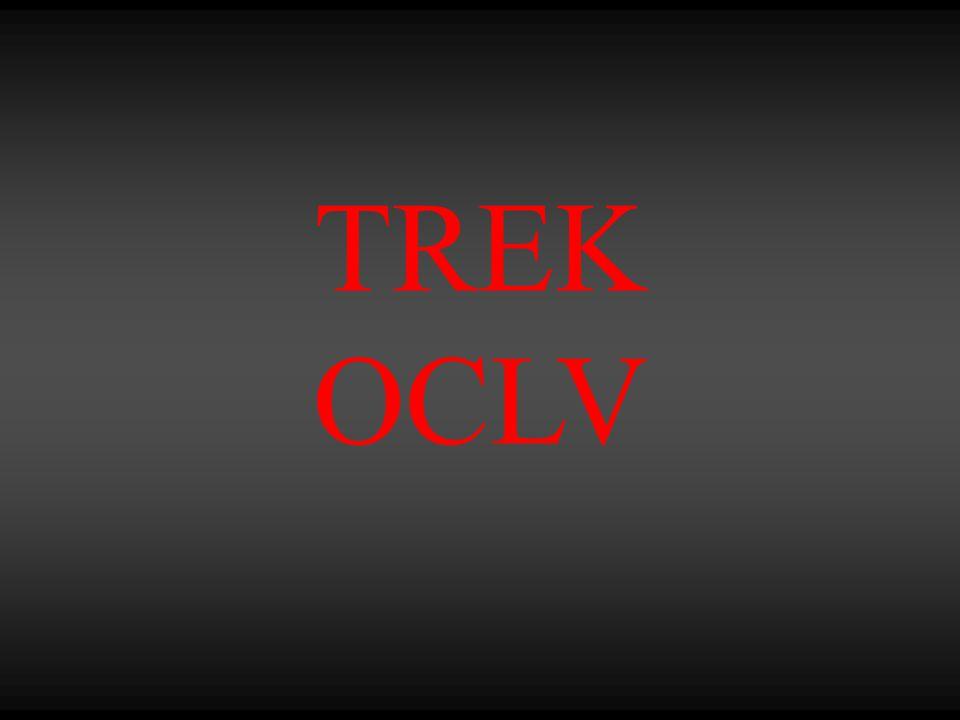 TREK OCLV