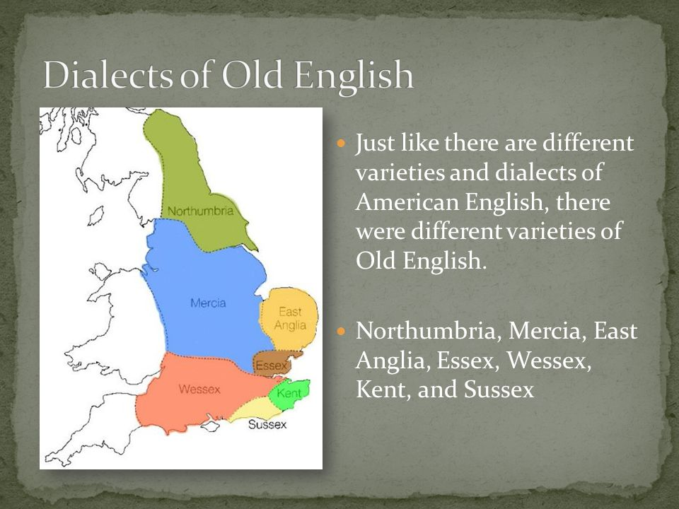 597 AD the Romans spread Christianity in England Romans spoke Latin at that time Romans taught Anglo-Saxons Latin words so that they could keep up in church services Also taught them words about products and practices in their lives Old English's vocabulary grew a lot to include Latin words they learned from missionaries