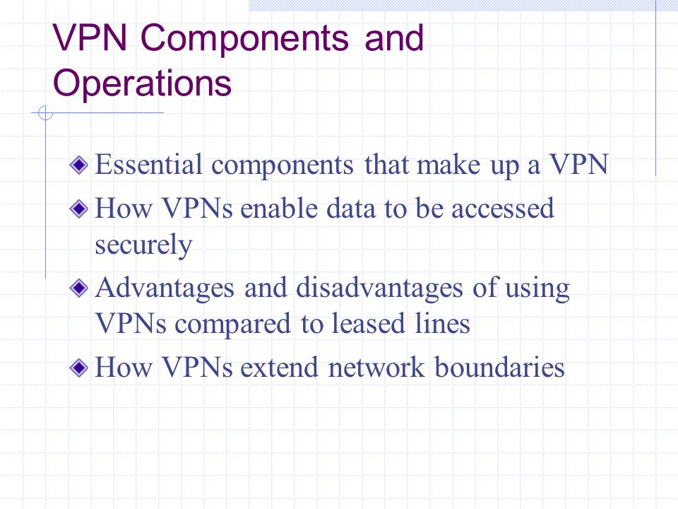 When to Use Different VPN Protocols
